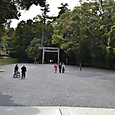 豊受大神宮(外宮) 昔の度会郡