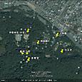 外宮衛星写真