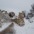 第6層『BC1700~BC1250時代』城壁