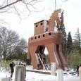 復元 トロイの木馬
