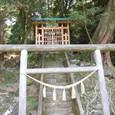 筑波山神社 祠(摂社)
