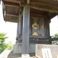 筑波山神社 御神体イザナギさん