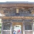 随神門 市指定文化財(江戸時代)