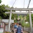 筑波山神社参道