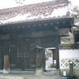 津和野 雪景色(2)