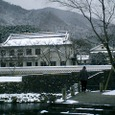 津和野 雪景色(6)