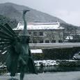 津和野 雪景色(7)