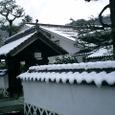 津和野 雪景色(8)