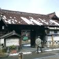 津和野 雪景色(9)