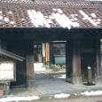 津和野 雪景色(10)