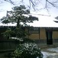 鴎外旧宅(3)