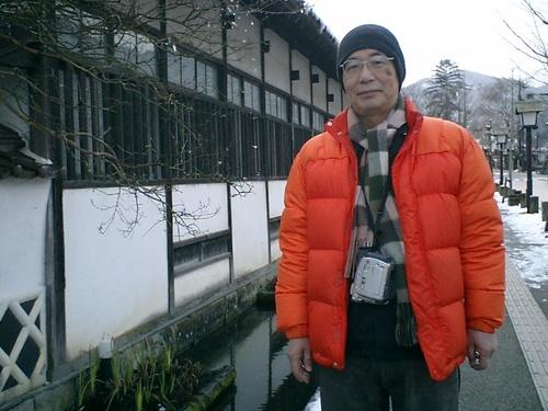 津和野とjo
