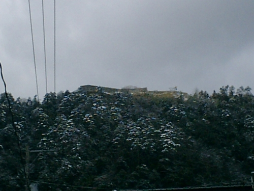 津和野 雪景色(12)