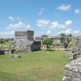 トゥルム遺跡建物群
