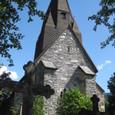 ヴァング教会