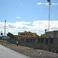 メスカルの工場
