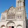 サント・マドレーヌ聖堂