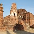 かつて巨大な寺院が建っていた