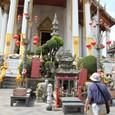 バンコク王朝が中国で買わされた石造