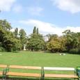 ウイーン市立公園