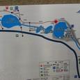 珍珠灘付近の地図