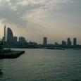 港みらい風景