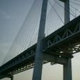 美しいつり橋