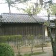 幽囚の旧宅