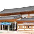 河回世界仮面博物館