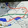 内宮外宮の地図