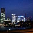 港みらい夜景